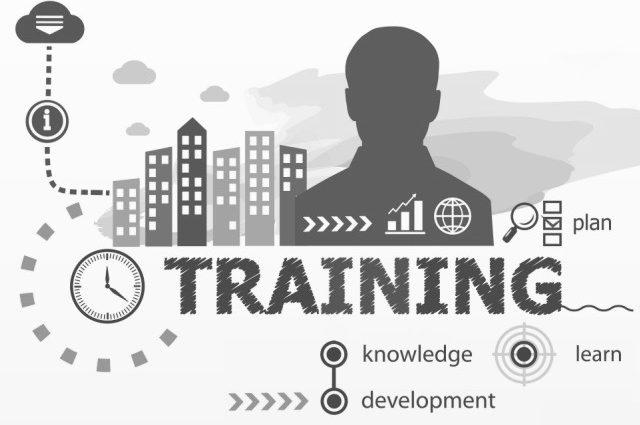 training 2